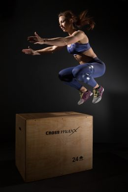 CrossFit shoot